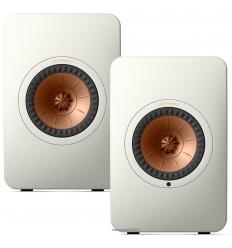 KEF LS50 Wireless 2 White