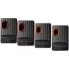 KEF LS50 Wireless 2 Rear
