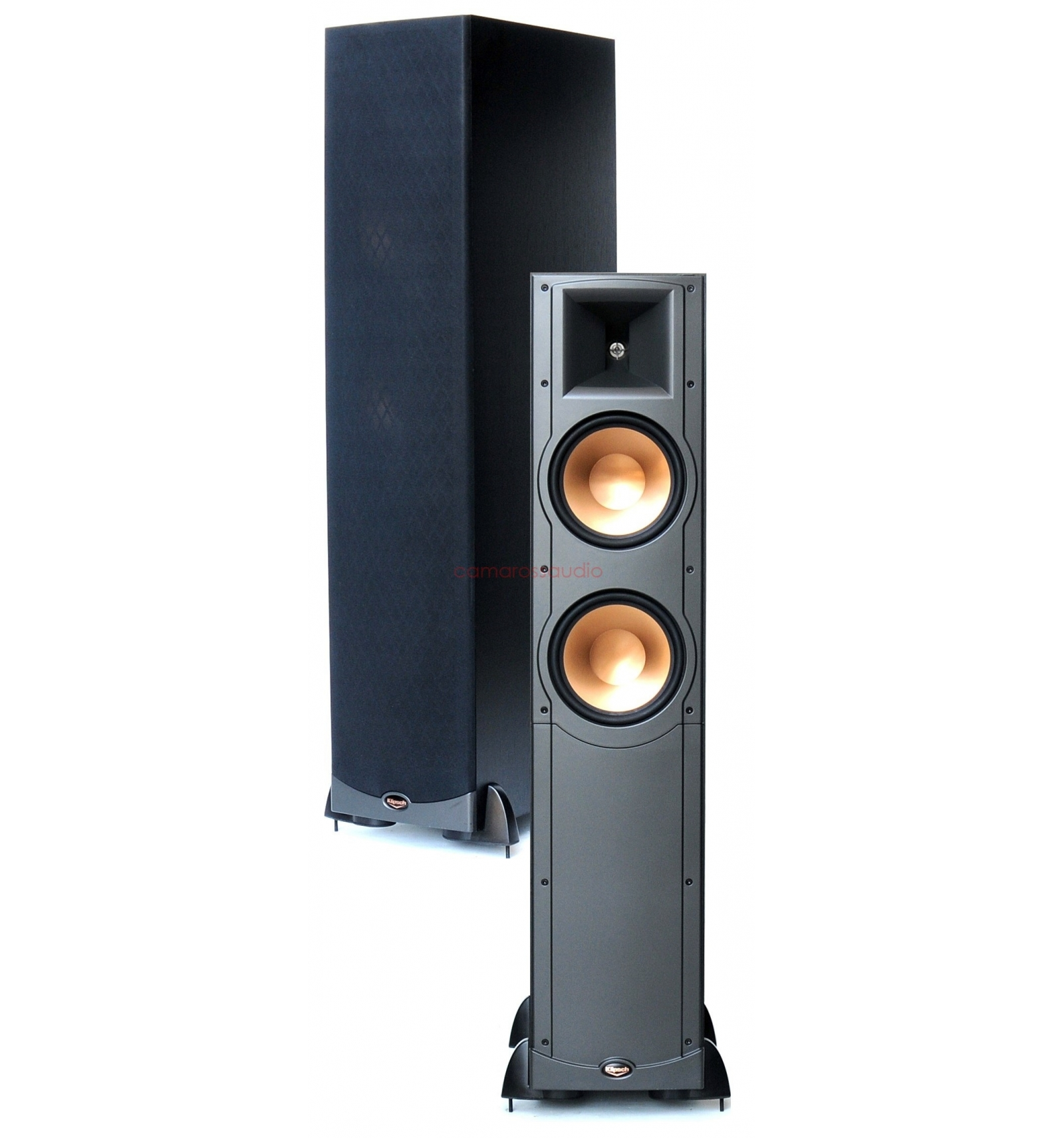 klipsch rf 82 camaross audio hifi high detail. Black Bedroom Furniture Sets. Home Design Ideas