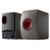 KEF LS50 Wireless 2 ( Titanium Grey )