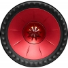 KEF LSX RED DRIVER