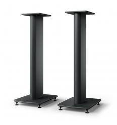 KEF S2 Speaker Stand Black