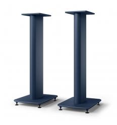 KEF S2 Speaker Stand Royal Blue