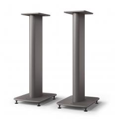 KEF S2 Speaker Stand Titanium Grey
