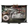 HEGEL H120 Integrated Amplifier Black