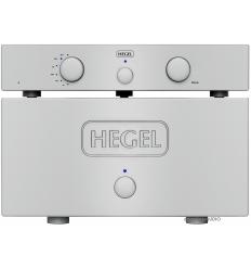 HEGEL P30 H30 Pre-power Amplifier Silver