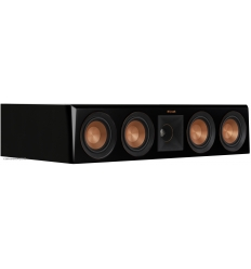 Klipsch RP-404C Reference Center Speaker ( Piano Black)