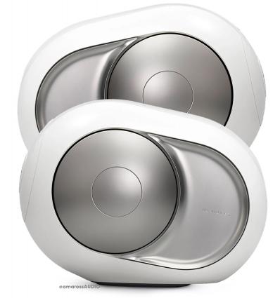 Devialet Silver Phantom ( 3000W + 3000W )