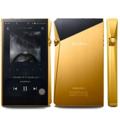 Astell&Kern A&ultima SP2000 Vegas Gold