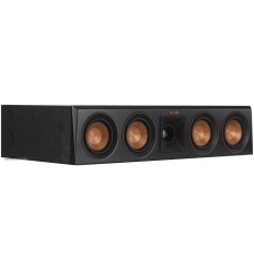Klipsch RP-504C Reference Center Speaker ( Ebony )