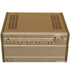 Marantz SC-80 Preamp SM-80 Poweramp