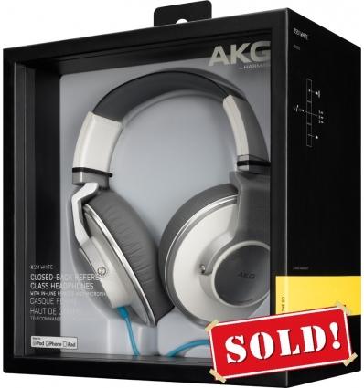 AKG K551