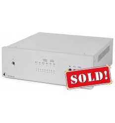 Pro ject DAC Box RS DSD & USB 2