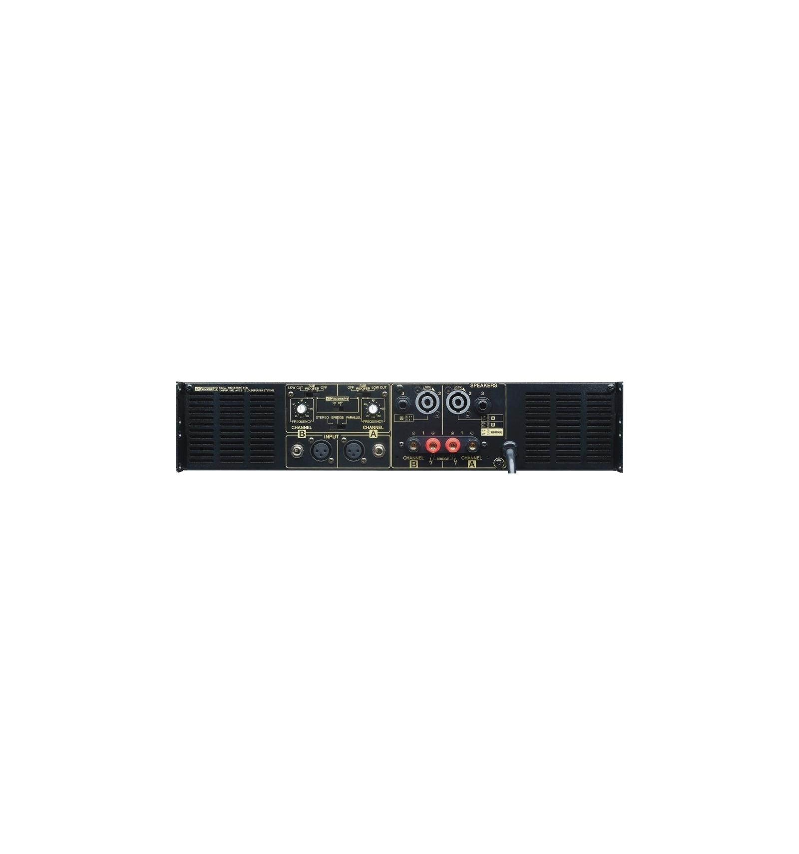 Power Amplifier Yamaha P2500s : yamaha p2500s power amplifier camaross audio hifi high detail ~ Hamham.info Haus und Dekorationen