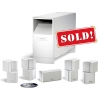 Bose Acoustimas 10 speaker system