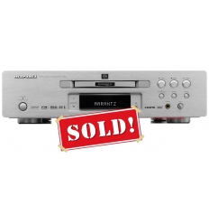 Marantz DV9600 SACD CD DVD Player