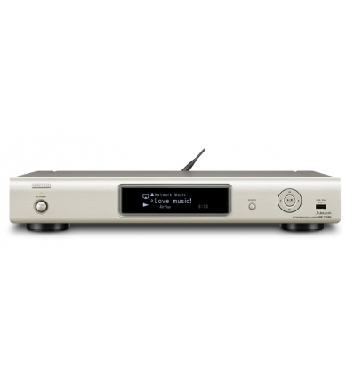 Denon DNP-720AE Network Audio Player with AirPlay