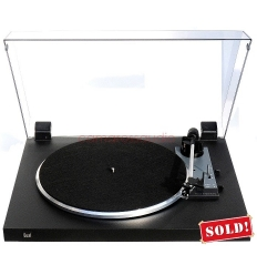 Dual CS 415-2 Fully Automatic Turntable