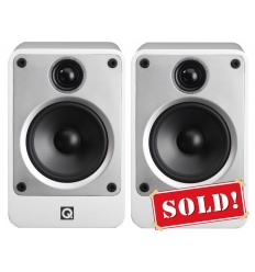 Q Acoustics Concept 20 Speaker