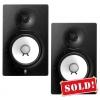 Yamaha HS80M Referans Studio Monitor