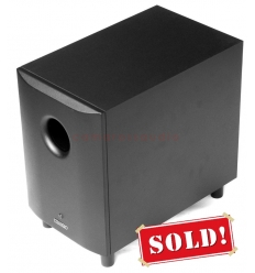 Mission MS8 Sub Woofer Active