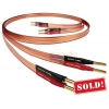 Nordost Flatline 2 Speaker Cable 2x80 cm