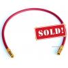 VAN DEN HUL Coaxial Cable 50 cm