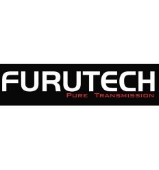 Furutech Power Cord G-320AG-18F8E