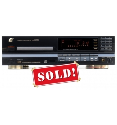 Sansui CD-X711 Cd Player