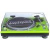 Technics SL-1210MK2 Green