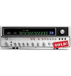 Sansui QRX-7001 4-Channel Receiver