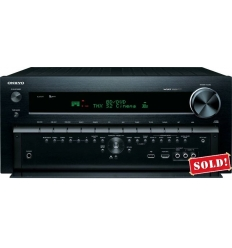 ONKYO TX-NR828 7.2-Channel Network AV Receiver