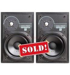Musical Fidelity Reference 2 Speaker