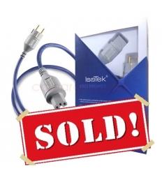 Isotek Evo 3 Premier Power Cable