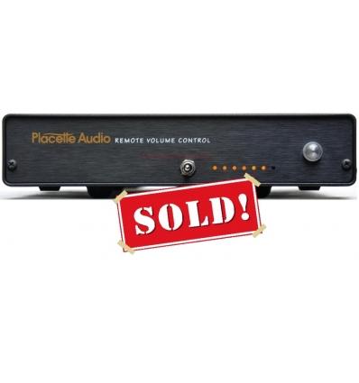 Placette Audio Remote Volume Control