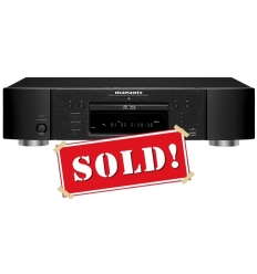 Marantz UD5005 3D Ready Blu-Ray/Dvd Player With Internet Video