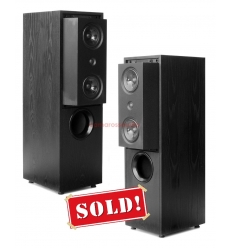 Kef Reference Series Model 104-2