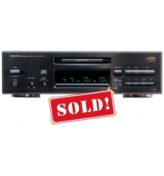 Onkyo Integra DX-6890 Cd Player
