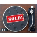 Sony PS-1150 Automatic Stereo Turntable