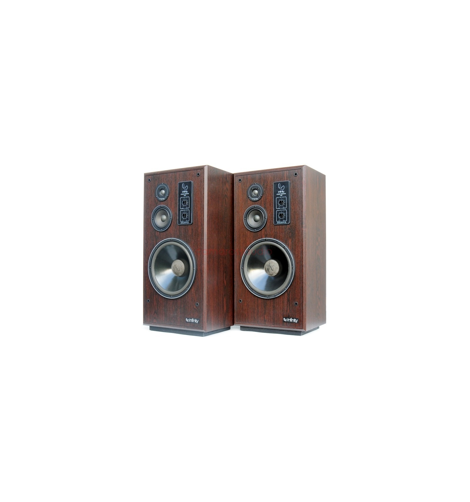 Infinity Sm 120 Studio Monitor Camaross Audio Hifi