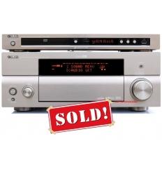 YAMAHA RX-V1700,DVD-S661,YDS-10 DOC
