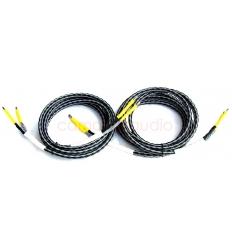 Kimber 8VS Speaker Cable 2x3 mt