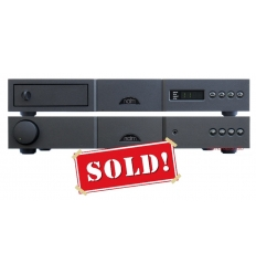 Naim Nait 5i Amplifier - Cd 5i Cd player Orj.BOX