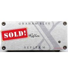 Graham Slee Reflex M Preamplifier PSU1