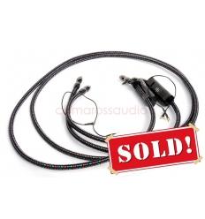 Audioquest SUB-3 Subwoofer Cable 1.5 mt
