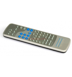 Musical Fidelity SACD Remote Control
