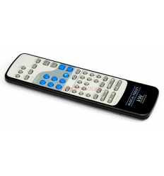 Musical Fidelity KW Remote Control
