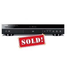 YAMAHA BD-S673 Blu-Ray DVD Player