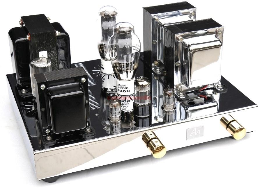 Audio Note 300b Tube Integrated Amplifier - camaross Audio Hifi