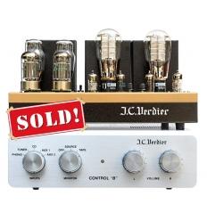 JC Verdier 300B Power Control B Pre
